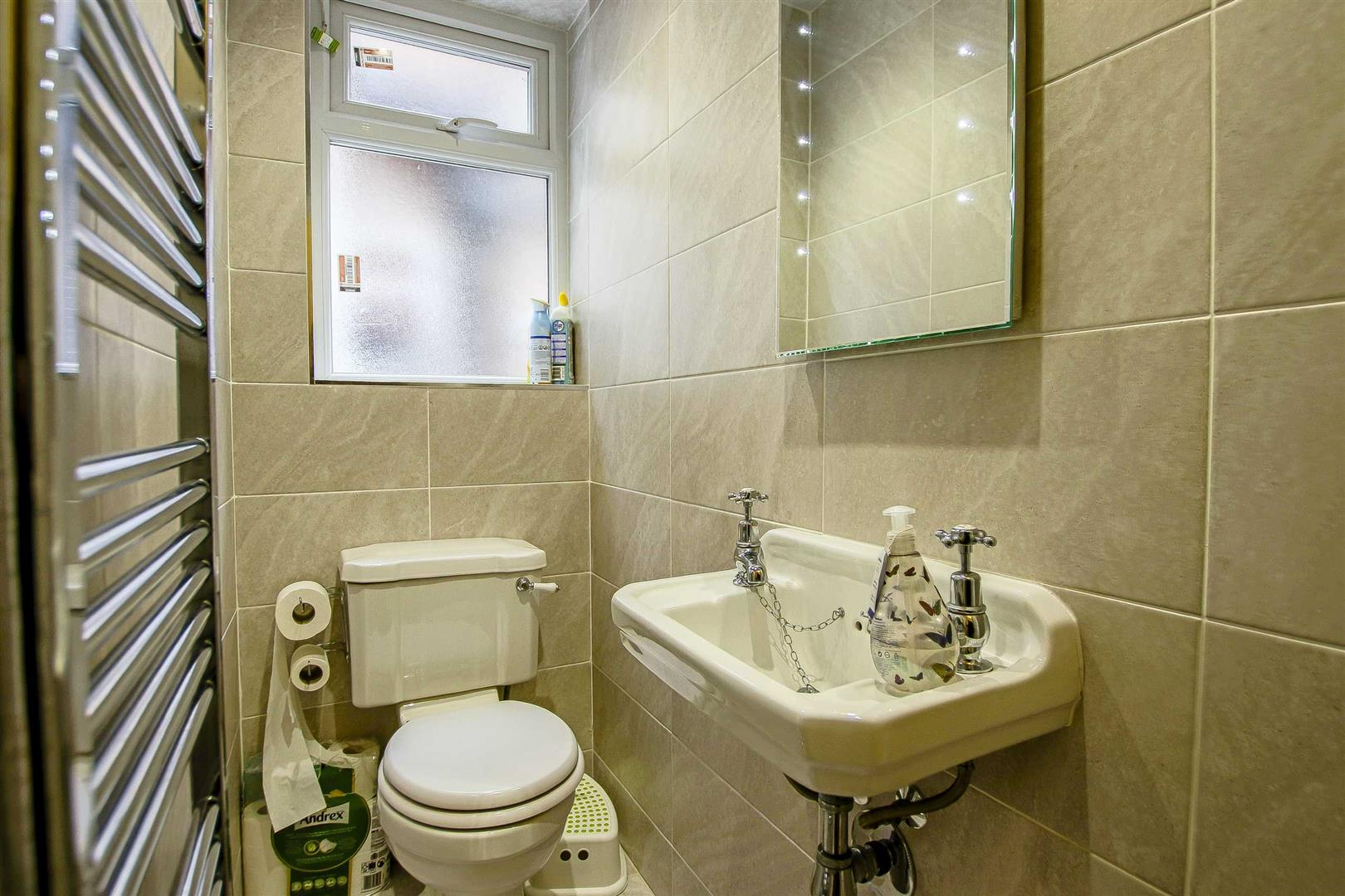 5 Bedroom Terraced House For Sale - Image 21